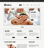 Website  Template 38947