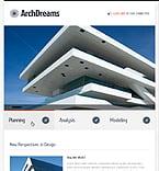 Architecture Facebook  Template 38954