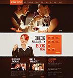 Hotels Website  Template 38960