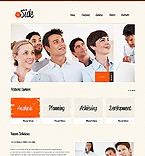 Website  Template 38964
