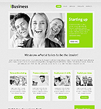 Website  Template 38979