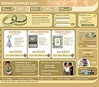 denver style site graphic designs online shop wedding reception bridal ceremony gifts jewel specials offers rings flowers bouquet candles glasses decoration style accessories collection couple fiancee marriage bridegroom husband wife match honeymoon travel tickets car camera