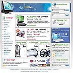 denver style site graphic designs online shop store electronics pc mac computer accessories sale