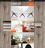 Furniture PrestaShop Template 39005