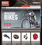 Sport VirtueMart  Template 39024