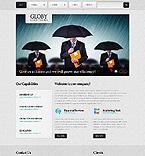 Website  Template 39056