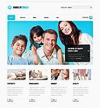 Website  Template 39061