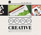 Web design Website  Template 39072