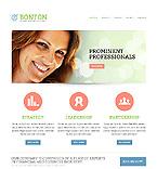 Website  Template 39120