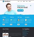 Website  Template 39121