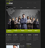 Website  Template 39122