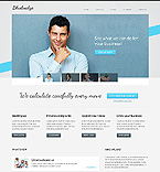 Website  Template 39157