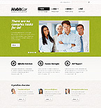 Website  Template 39161