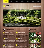 Website  Template 39224