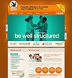 Web design Website  Template 39225