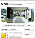 Architecture Facebook  Template 39239