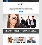 Website  Template 39261