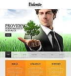 Website  Template 39262