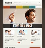 Website  Template 39265