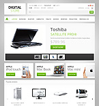 Electronics PrestaShop Template 39286