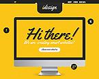 Web design Website  Template 39294