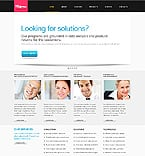Website  Template 39335