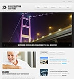 Architecture Joomla  Template 39389
