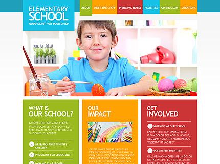 Primary School Responsive