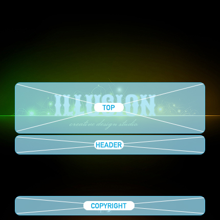 Joomla Theme/Template 39447 Main Page Screenshot