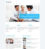 Website  Template 39455