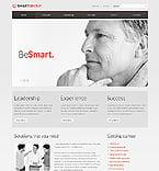 Website  Template 39456
