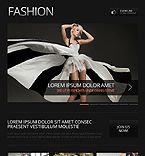 Fashion Facebook  Template 39469