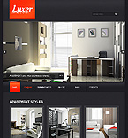 Real Estate Drupal  Template 39490