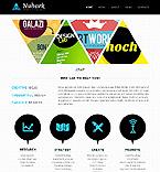 Web design Drupal  Template 39492