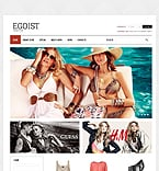 Fashion VirtueMart  Template 39526