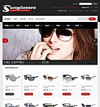 Fashion VirtueMart  Template 39530