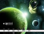 Science Website  Template 39575