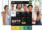 Website  Template 39621