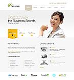 Website  Template 39677