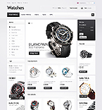 Fashion osCommerce  Template 39718