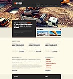 Website  Template 39728