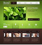 Website  Template 39760