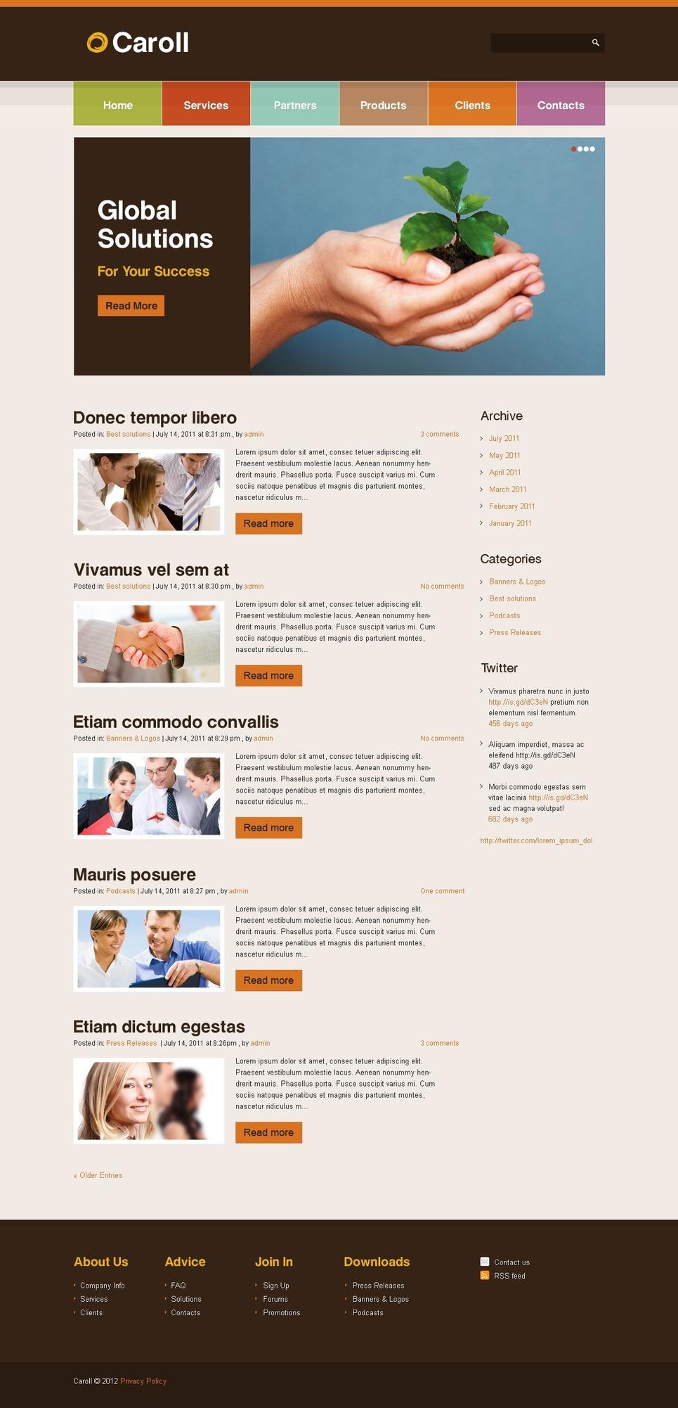 The Flexible Platform Empowering Website Creators