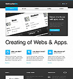 Website  Template 39865