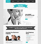 Website  Template 39870
