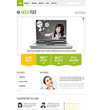 Website  Template 39975