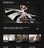 Fashion Drupal  Template 39985