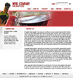 denver style site graphic designs wine company red wine winemaking wine-making alcoholic drink aperitif