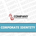 Casino Corporate Identity Template 4035
