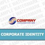 Corporate Identity Template 4059